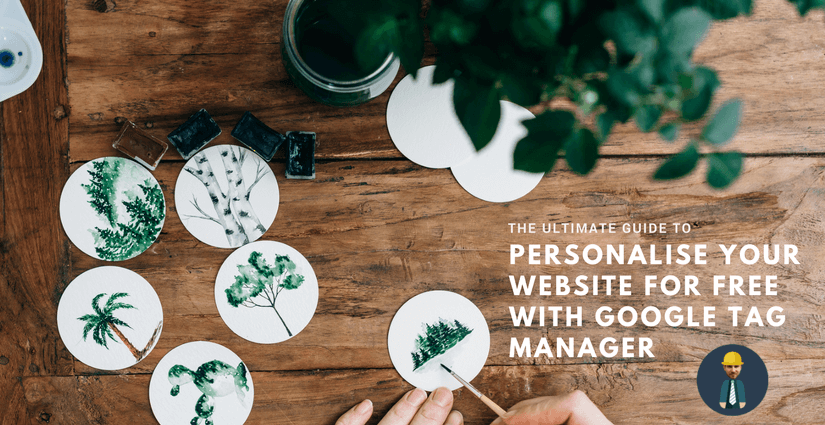 Featured Image - The Ultimate Guide to Personalise your Website
